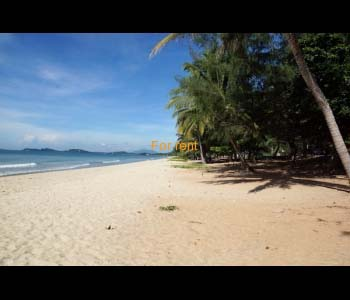 Laem Mae Phim beach weekdays (more busy weekends)