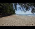Laem Mae Phim beach weekdays(more busy weekends)