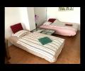 Living room w sofa beds