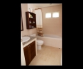 Private bahroom in  master bedroom
